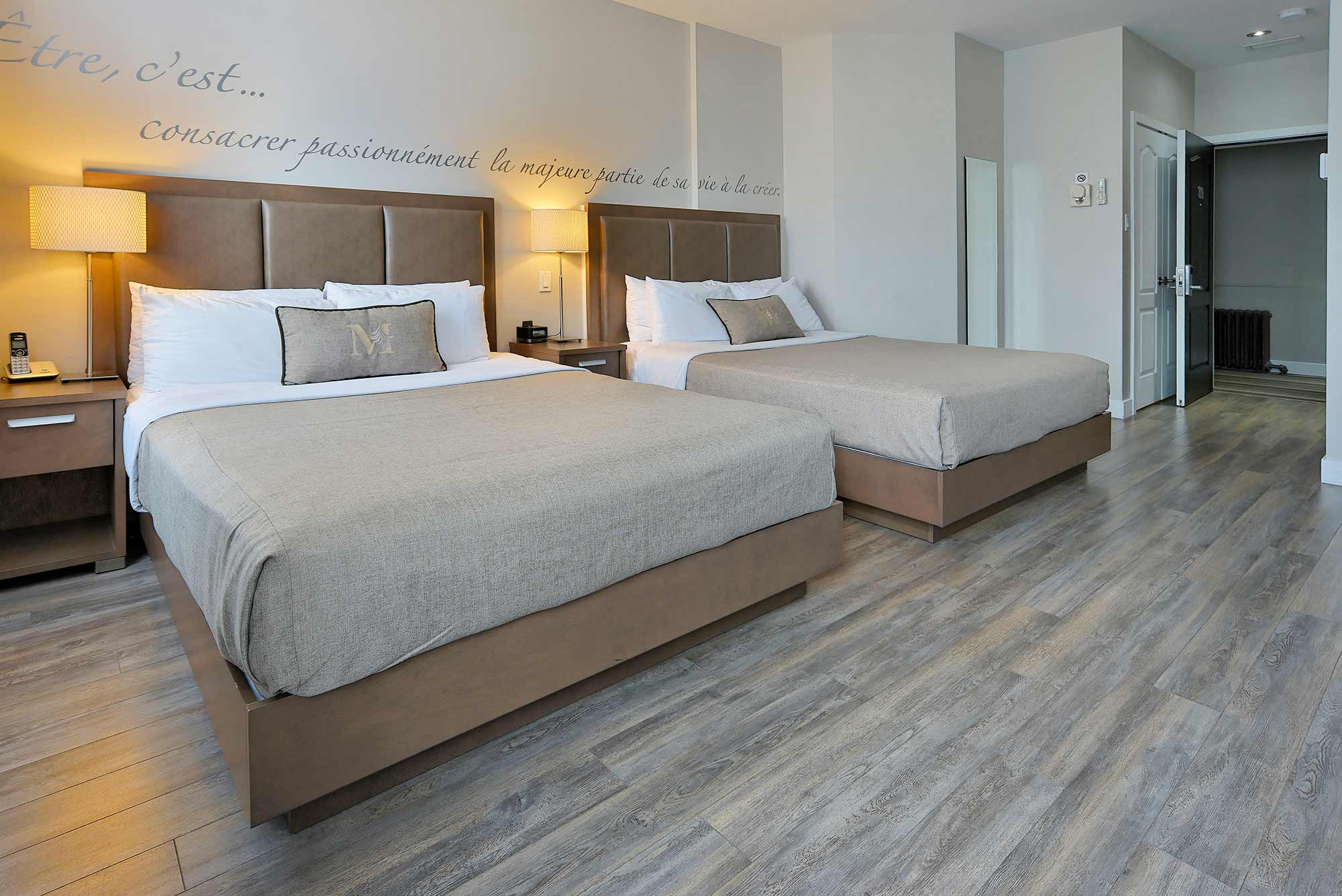 Awesome Chambre Double C Est Quoi Ideas - Yourmentor.info ...